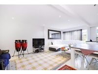 High spec 3 bed 2 bath terraced house with private garden moments from Ealing Broadway Zone 3