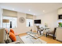 1 bedroom flat in Ashburn Gardens, South Kensington, London, SW7