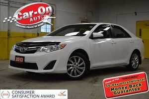 2013 Toyota Camry LE LOADED incl NAVIGATION