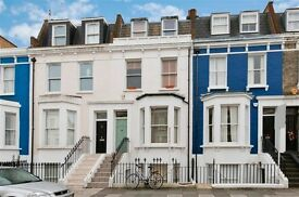 TWO BED GARDEN FLAT HALFORD ROAD FULHAM