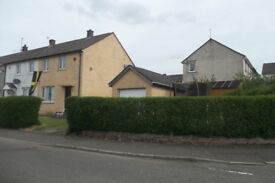 2 BEDROOM HOUSE FOR SALE IN AUCHINLECK CUMNOCK AYRSHIRE