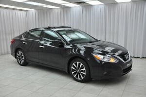 2016 Nissan Altima 2.5SV SEDAN w/ BLUETOOTH, HEATED SEATS, DUAL