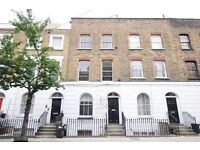Well presented studio apartment in attractive conversion in Islington * Offord road *