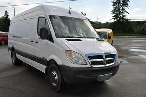 2008 Dodge Sprinter 3500 High Roof 170 WB
