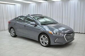 2017 Hyundai Elantra TEST DRIVE THIS BEAUTY TODAY!!! GLS SEDAN w