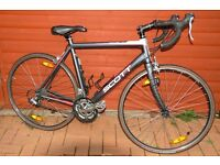 SCOTT SPEEDSTER S60 ROAD BIKE for sale £215 ono. Well looked after bike. frame size 56cm