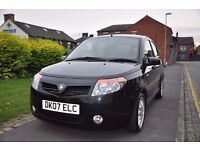 PROTON SAVVY 1.2 STYLE 5DR PETROL ( FULL SERVICE HISTORY,LOW MILES)