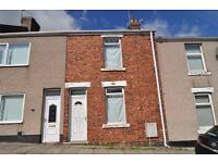 Two Bedroom House - Refurbished Throughout - New Kitchen, Bathroom & Carpets