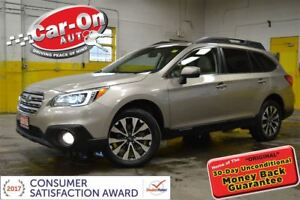 2015 Subaru Outback 2.5i Limited AWD LEATHER NAV SUNROOF REAR CA