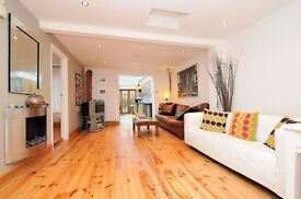 Vartry Road-Delightful and spacious 2 bedroom with private rear garden