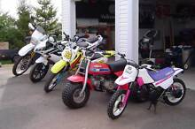 WANT TO BUY A 1993 PW50 Beenleigh Logan Area Preview