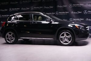 2015 Mercedes-Benz GLA250 SUV 4matic **Nouvel Arrivage**