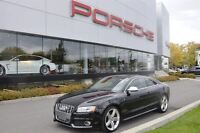 2010 Audi S5 4.2 Coupe