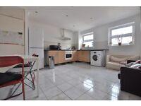 **NO ADMIN FEE** Brilliantly located 3 bedroom split level flat in Shoreditch E2