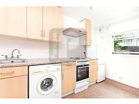 SPACIOUS & BEAUTIFULLY PRESENTED 1 BEDROOM GARDEN FLAT BASED IN NOTTING HILL £350PW FULLY FURNISHED