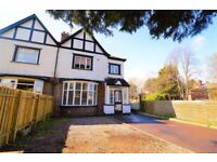 Beautiful 4 Bed House to Let in South Belfast SHORT TERM LET