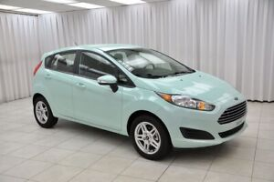 2018 Ford Fiesta EXPERIENCE IT FOR YOURSELF!! SE 5DR HATCH w/ BA