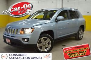 2014 Jeep Compass NORTH 4X4 LEATHER