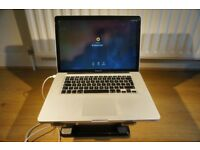 "15"" Macbook Pro 8GB RAM"