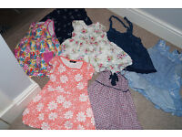 Large Bundle of Girls Clothes size 2-3 yrs