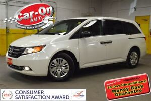 2014 Honda Odyssey REAR CAM  BLUETOOTH FULL POWER GROUP BLUETOOT