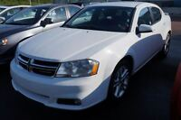 2013 Dodge Avenger SXT! Guaranteed Approval! New MVI