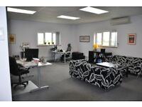 Great office space available close to Ely!