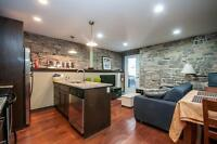 Beautiful 1 Bedroom- Completely Renovated! January 1
