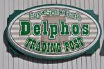 Delphos Trading post