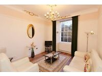 Beautifully renovated one bedroom furnished garden level flat Dundonald Street - New Town