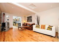 Vartry Road, 2 bed flat with garden, great location