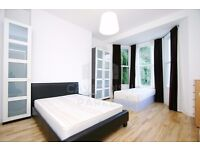 VERY BRIGHT 1 BED HOME- IDEAL FOR STUDENT/PROFESSIONAL COUPLE- AMAZING LOCATION & TRANSPORT LINKS
