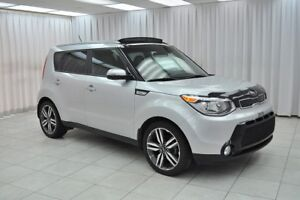 2014 Kia Soul SX GDi 5DR HATCH w/ BLUETOOTH, NAVIGATION, HEATED