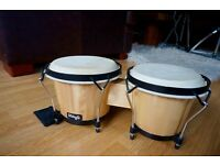 Stagg Bongos BW-70-N (RRP on Amazon £55)