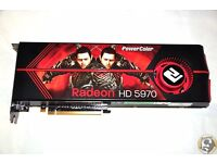 PowerColor ATi Radeon HD 5970 2GB