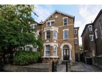 This fantastic two bedroom conversion to rent offers two bathrooms - Drake Road