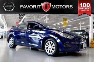 2012 Hyundai Elantra GL   HEATED SEATS   BLUETOOTH