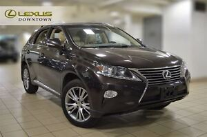 2014 Lexus RX 350 AWD, TOURING, NAVIGATION, SUNROOF, LEATHER, 1