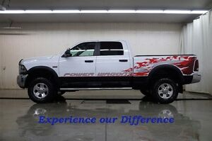 2014 Ram 2500 POWER WAGON 4X4