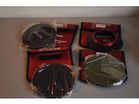 Fotodiox WonderPana 145 Neutral Density Kit for Sigma 14mm f/2.8 EX HSM RF