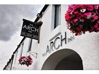 Kitchen Porter required for an immediate start