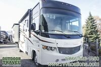 2015 Forest River Georgetown 351 DSF