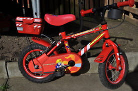 Childrens bike suitable for 2-3 years old