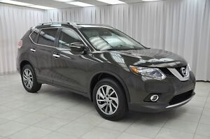 2014 Nissan Rogue 2.5SL AWD PURE DRIVE SUV w/ BLUETOOTH, HEATED