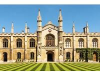 English/ IELTS Teacher/ Tutor Online/ In Person-One of the world's best IELTS tutors- Oxbridge