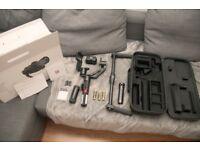 zhiyun crane 2 + Accessories