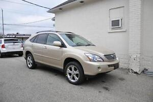 2008 Lexus RX 400h Base Kitchener / Waterloo Kitchener Area image 1