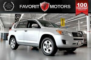 2011 Toyota RAV4 AWD | POWER WINDOWS | A/C | CRUISE CONTROL
