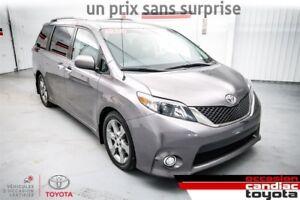 2014 Toyota Sienna SE * 8 Passenger *