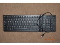 Lenovo USB keyboard – Model: LXH-EKB-10YA